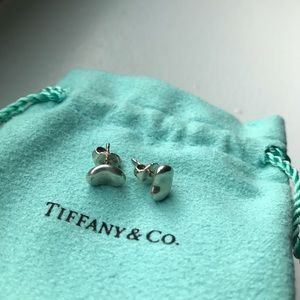 Tiffany & Co. Elsa Peretti Bean Earring